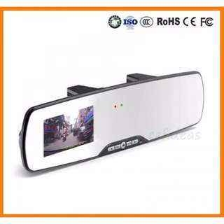E330 Rear View Mirror Car Camera