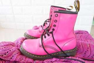 Dr Martens 1760 boots