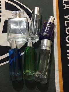 Take All Botol reffil parume