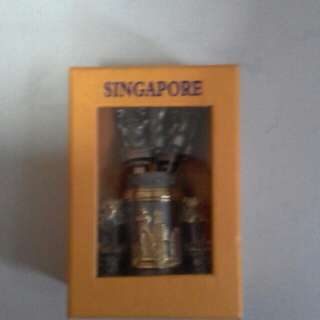 Singapore trophy