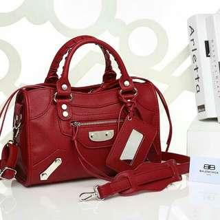 Tas Fashion Wanita Balenciaga  Kode: BLG-M4162/ 3604.