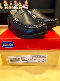 Baby / Toddler Chicco Shoes 6C