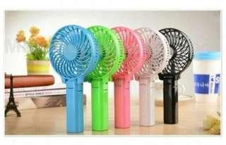Mini hand-fan