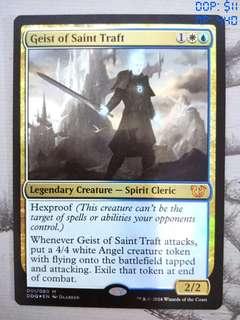 MTG Geist of Saint Traft