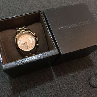 Michael Kors Watches