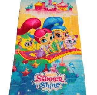 Instocks Shimmer And Shine Towel