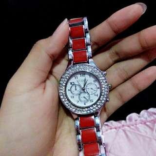 Jam Tangan Gloria #watch #sale