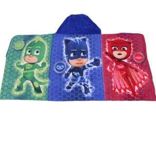Instocks PJ Masks towel