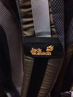 Jack Wolfskin Baby Carrier