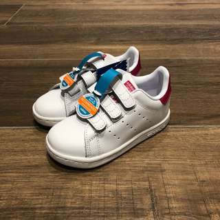 Adidas Stan Smith CF Kids sneaker