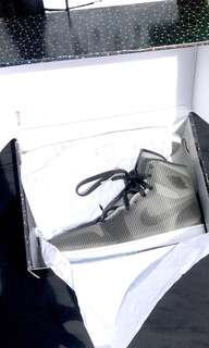 Jordan 1 Retro 4lab1 Reflect Silver