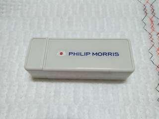 Philip Morris Pocket Ash Tray