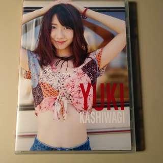[Blu-ray+CD] AKB480Kashiwagi Yuki 1st Tour