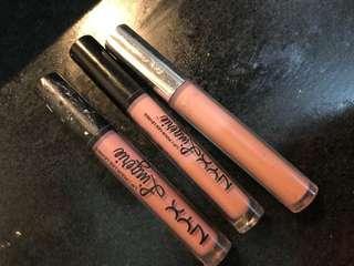 Bundle Liquid Lipstick