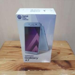 Samsung A7 2017 Bisa Cicilan