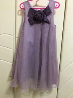 Kids Elegant Dress