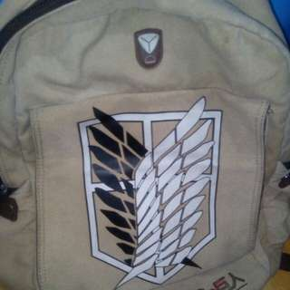 Attack On Titan (Bag)