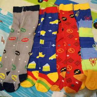 satuan legging cotton rich / celana panjang bayi (all88rb)