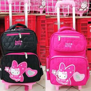 Hello Kitty Trolley for Kids