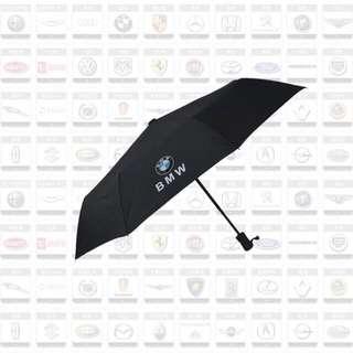 Short Umbrella Automatic BMW