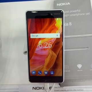Nokia 6 Kredit Promo Bunga 0,99%