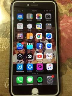 Iphone6plus(64gb gpp unlock)