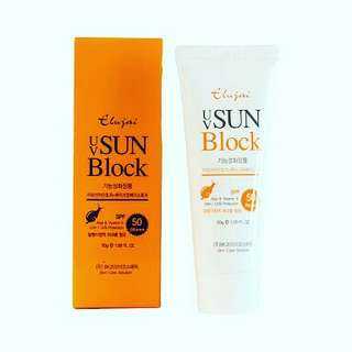 UV Sun Block (Elujai Korea)