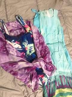 Resort wear bundle