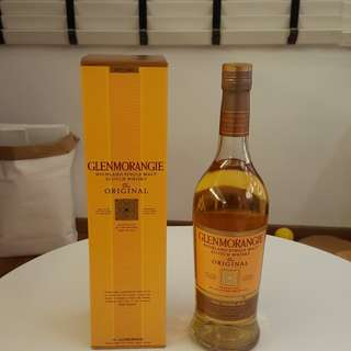 GLENMORANGIE Original Single Malt
