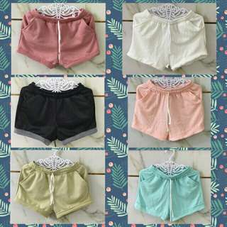 Candy Shorts