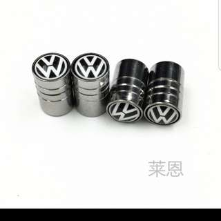 Car tyre valve cover