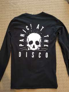Panic! At the disco long sleeve