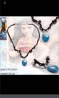 Instock moana necklace brand new