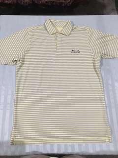Polo Shirt (Polyester & Spandex)