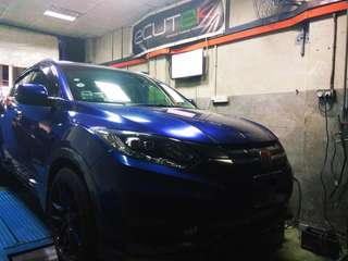 ECU Tuning for all Honda Earth Dream Engine