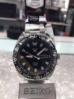 AUTHENTIC SEIKO MEN'S WATCHES