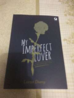 My Imperfect Lover by Lovya Diany