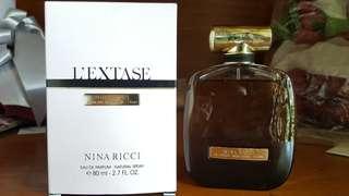 Nina Ricci L'extase Perfume