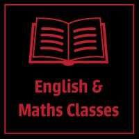 English and Math Tutor