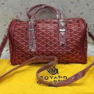 Goyard authentic bag