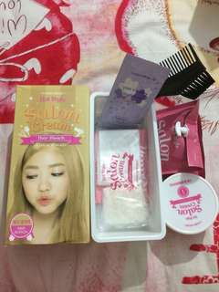 Etude House Hair Bleach (Bisa Tawar)