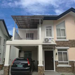 3BR Fully furnished/ semi furnished house