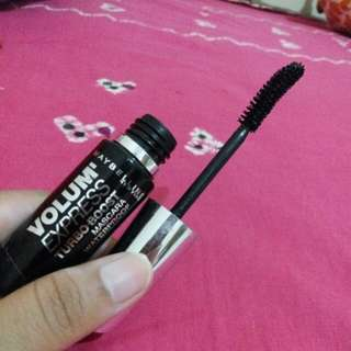 Mascara Maybelline Volum Express Turbo Boost