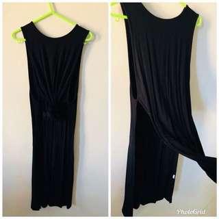 F21 Dress with side slits