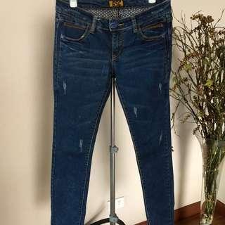 Denim Jeans from HongKong