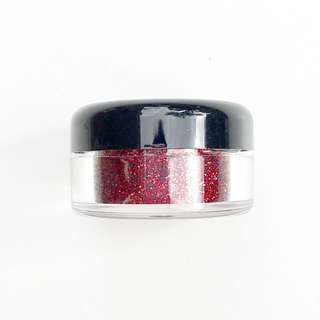 Pat McGrath Labs Blood Microfine Glitter New