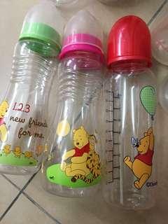Winnie the Pooh Baby Bottle