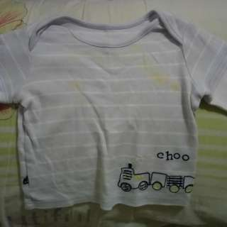 To be bless baby cloth