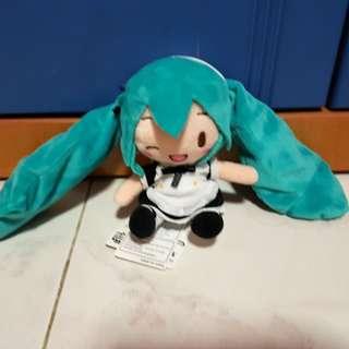 Hatsune Miku Soft Toy
