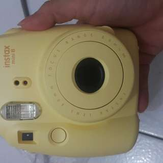 Camera instax mini ( HARGA NET)